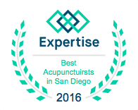 Expertise — Best Acupuncturist in San Diego 2016
